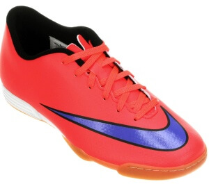 Tênis Nike Mercurial Vortex para futsal