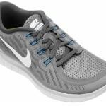 Nike Free 5.0 Trainer V6: Um tênis para Começar a Correr Naturalmente