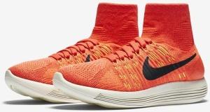 Tênis feminido Nike LunarEpic Flyknit Shield moda