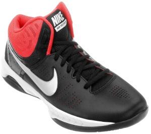 Tênis Nike Air Visi Pro 6 para basquete