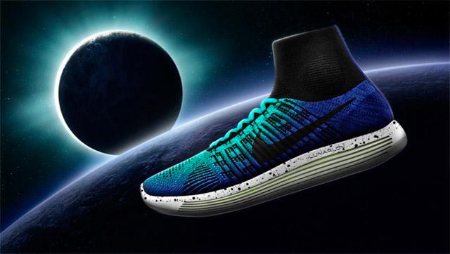 Conheça o Nike LunarEpic o Tênis de Corrida mais Revolucionário de 2016