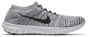 Tênis Nike RN Motion Flyknit baixo drop