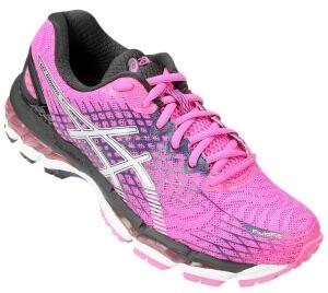 Tênis Feminino Asics Gel Nimbus 17 para caminhar