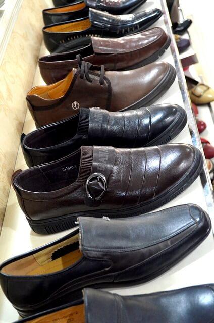 c2b54e071 Melhores Lojas e Super Dicas para Comprar Sapatos Masculinos Online com  Segurança