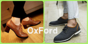 sapatos oxford looks