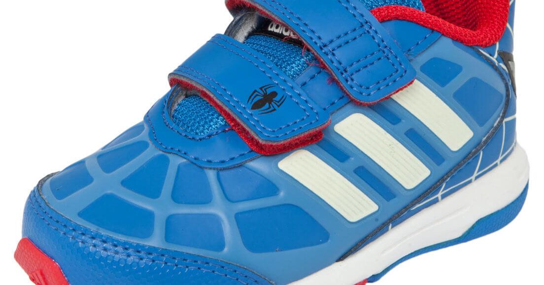 Tênis Adidas Infantil – Os Melhores e Mais Confortáveis Modelos para os Pés dos Pequenos