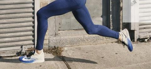 Tênis Leve para Correr mais Rápido e Baixar os Tempos na Corrida