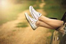 tênis feminino para caminhar