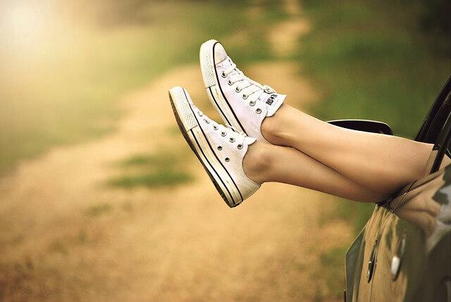 3 Bons Tênis Feminino para Caminhada de Todo Dia – Ande Muito e Sofra Pouco
