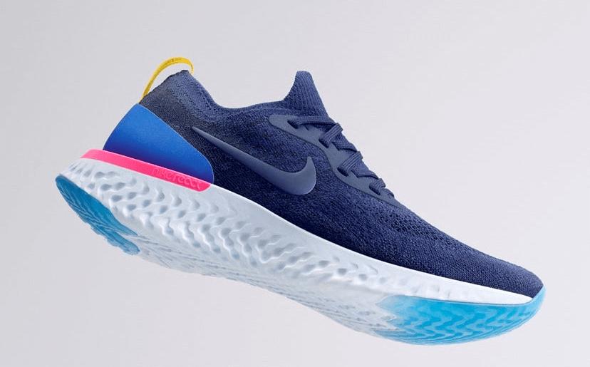 Tênis Nike Epic React Flyknit: Corra com o Melhor Amortecimento (Você vai Amar)