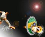 chuterias dos jogadores da seleção brasileira de futebol